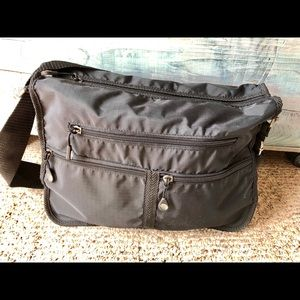 Super lightweight travel bag by Eddie Bauer